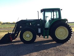 Tractor For Sale 2005 John Deere 7220 , 100 HP