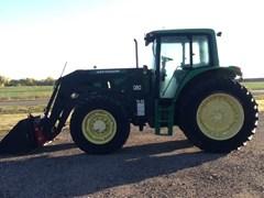 Tractor For Sale 2005 John Deere 7220 , 100 HP