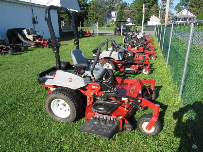 2016 Exmark LZE740KC604 Zero Turn Mower For Sale