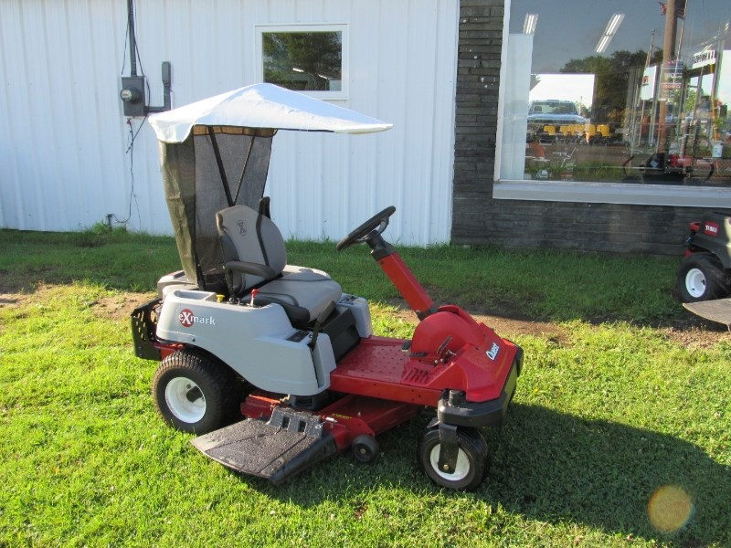 2016 Exmark QSS708GEM42200 Zero Turn Mower For Sale