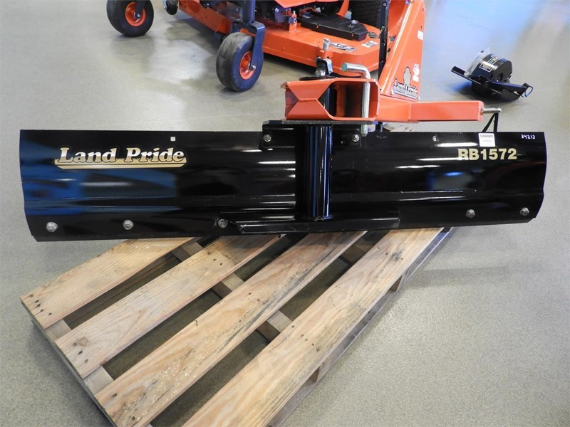 2012 Land Pride RB1572 Box Blade Scraper