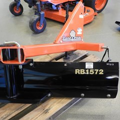 Photos of 2012 Land Pride RB1572 Box Blade Scraper » Martin