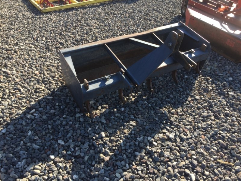 Woods GB6 Blade Rear-3 Point Hitch For Sale