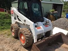 Skid Steer For Sale 1999 Bobcat 863