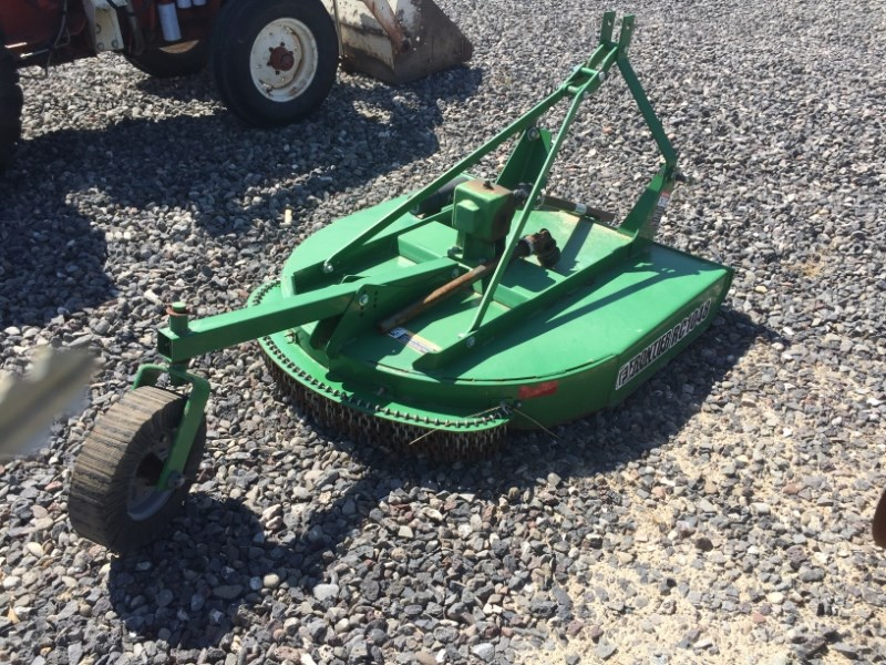 Frontier RC1048 Rotary Cutter For Sale