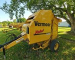 Baler-Round For Sale: 2012 Vermeer 5410 REBEL