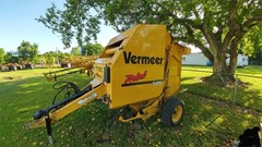 Baler-Round For Sale 2012 Vermeer 5410 REBEL