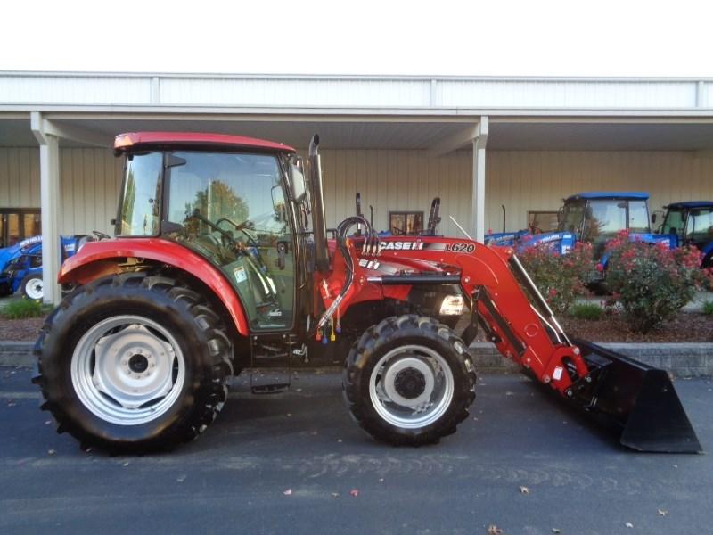 2015 Case IH Farmall 75C Tractor For Sale