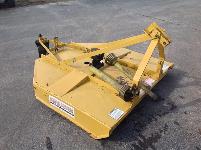 Misc 60 Rotary Cutter For Sale