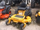 "Riding Mower For Sale:   Cub Cadet RZT50  50"" 24HP , 24 HP"