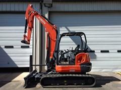 Excavator-Track :  Kubota KX057-4R1A