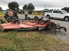 Batwing Mower For Sale:  Bush Hog CR20F