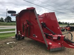 Rotary Cutter For Sale:  2017 Bush Hog 12820