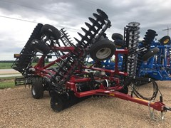 Vertical Tillage For Sale:  2017 Case IH TRUE TANDEM 335 BARRACUDA
