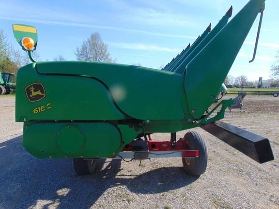 2012 John Deere 616C Header-Corn For Sale