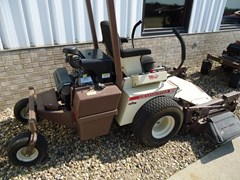 Riding Mower For Sale 2006 Grasshopper 727KW , 27 HP