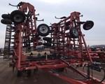 Field Cultivator For Sale: 2010 Case IH TIGER-MATE 200--54.5