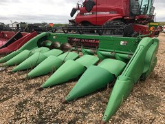 Header-Row Crop For Sale:  2010 John Deere 606C