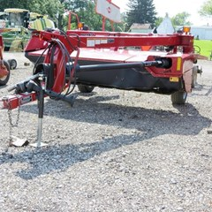 Mower Conditioner For Sale 2010 Case IH DC92