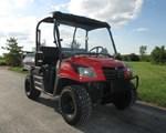 ATV For Sale: 2011 Kioti 2200