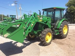 Tractor For Sale 2014 John Deere 5085E , 85 HP