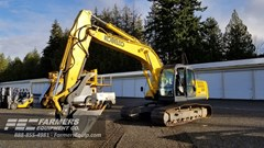 Excavator-Track For Sale Kobelco SK210LC-9