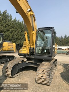 Excavator-Track For Sale 2016 Kobelco SK170 LC-10