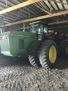 Tractor For Sale:  1996 John Deere 8870 , 350 HP