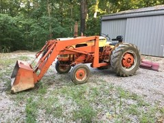 Tractor For Sale:  Case 530