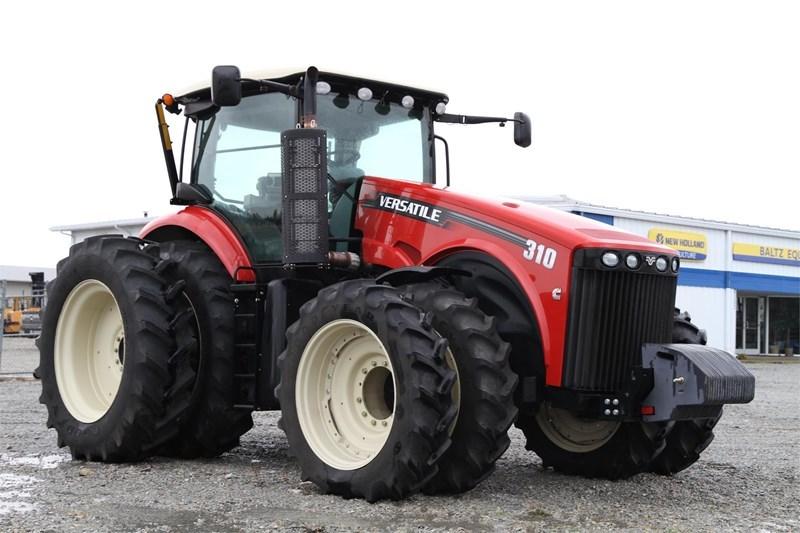 2014 Versatile 310 Tractor For Sale