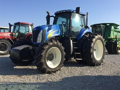 Tractor For Sale 2007 New Holland TG275 , 275 HP