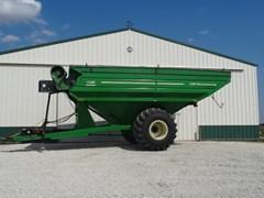 Grain Cart For Sale J & M 1326
