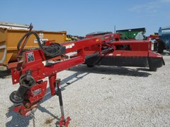 Windrower-Pull Type For Sale 2010 Case IH DC132