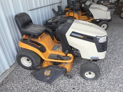 Riding Mower For Sale 2009 Cub Cadet LTX1042