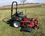 Riding Mower For Sale: 2007 Toro - Wheel Horse 74248, 25 HP