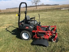 Riding Mower For Sale 2007 Toro - Wheel Horse 74248 , 25 HP