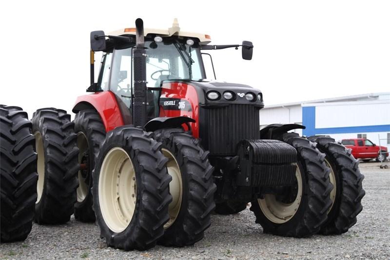 2012 Versatile 305 Tractor For Sale
