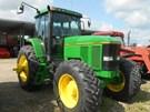 Tractor For Sale:  1994 John Deere 7800