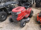 "Riding Mower For Sale:   Troy Bilt 38"" CUT , 17 HP"
