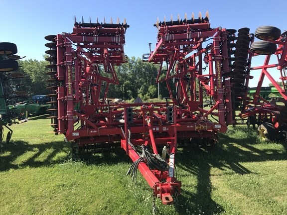 2012 Sunflower 6433 Mulch Finisher For Sale