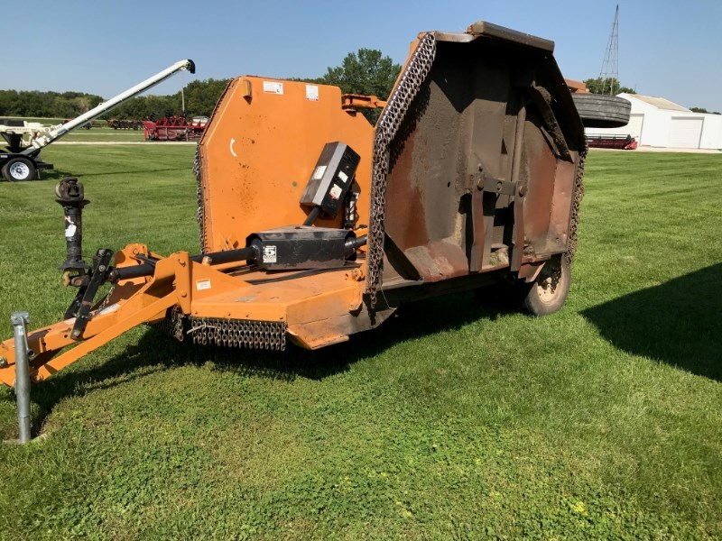 Woods 3180 Batwing Mower For Sale