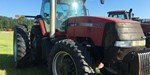 Tractor For Sale: 2004 Case IH MX210, 210 HP