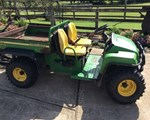 Utility Vehicle For Sale: 2006 John Deere 4X2