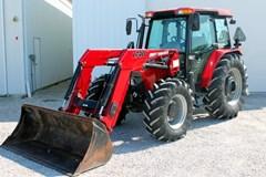 Tractor For Sale Case IH Farmall 105U , 90 HP