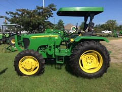 Tractor For Sale 2014 John Deere 5045E