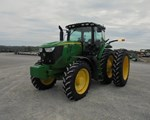 Tractor For Sale: 2015 John Deere 6175R, 175 HP