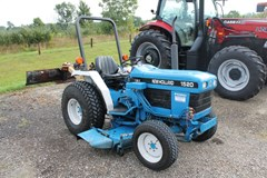 Tractor - Compact For Sale 1995 New Holland 1520 , 22 HP
