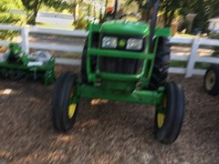 Tractor For Sale 2011 John Deere 5045D , 45 HP
