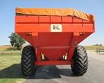 Grain Cart For Sale: A&L F700