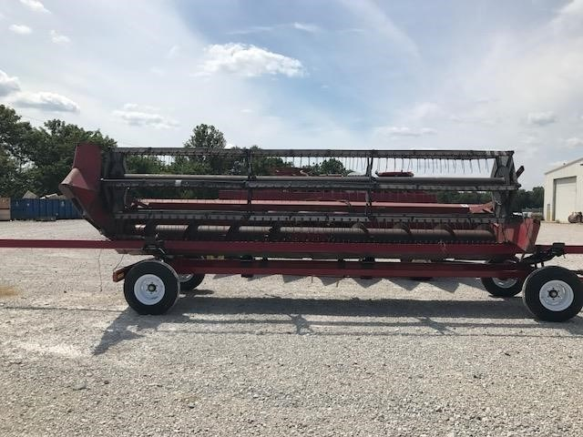 Case IH 820 Header/Platform For Sale